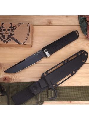 Нож Mr.Blade Fastbo (ст.D2, кратон)