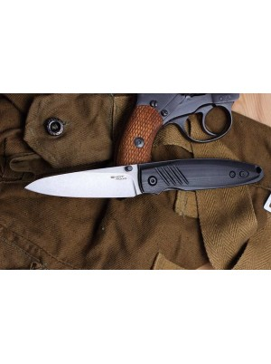 Нож Shot (StoneWash) - MR.BLADE