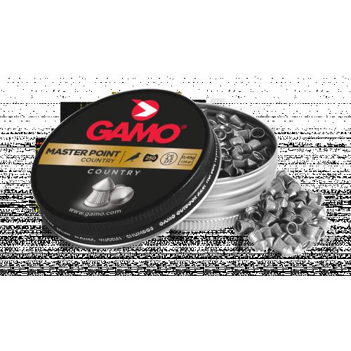 Пули пневматические GAMO Master Point 4,5мм (500шт)