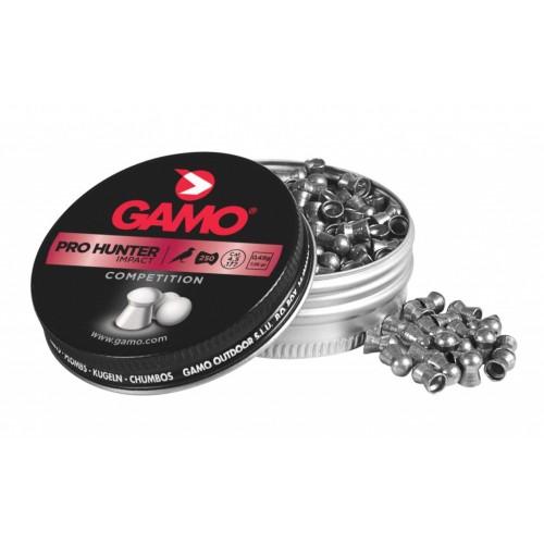 Пули пневматические GAMO PRO – HUNTER 4,5мм (250шт)
