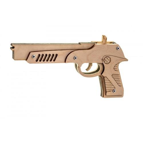Пистолет-резинкострел - Беретта