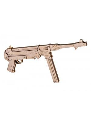 Автомат-резинкострел - МР-40