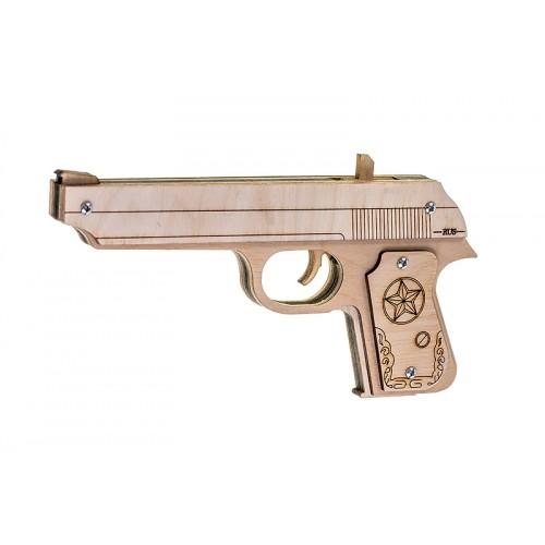 Пистолет-резинкострел - Макаров