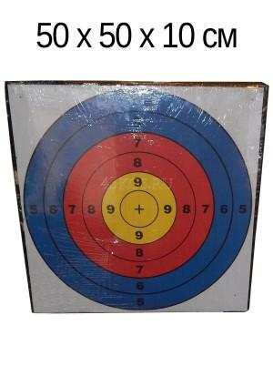 Щит-стрелоулавливатель - 50 х 50 х 10
