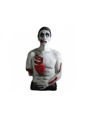 Мишень 3D - Зомби