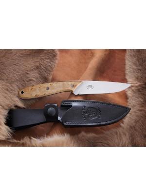 Нож Лесной береза - Северная Корона