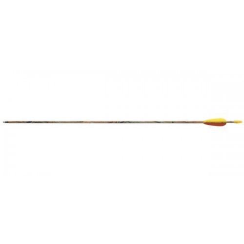 Стрела для лука MK-AAL30AC - алюминий
