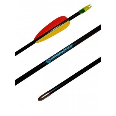 Стрела текстолитовая для лука MK-FA30