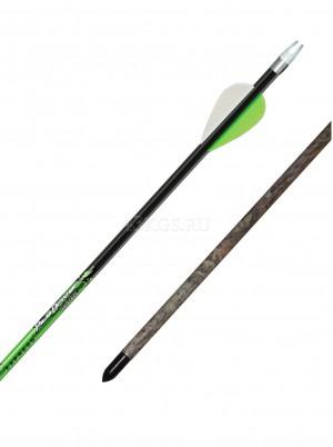 "Стрела для лука PileDriver Hunter - 30"" карбон"