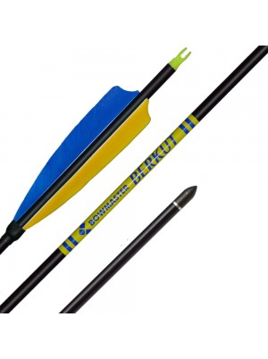 Стрела для лука Bowmaster Berkut (оперение 5'' Parabolic)