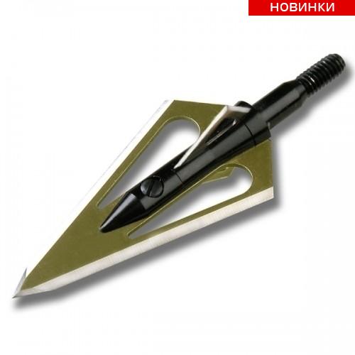 Наконечники Magnus Stinger 4-blade 150gr