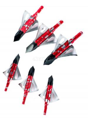 Наконечник для стрелы Crimson Talon - 100gr (3шт)