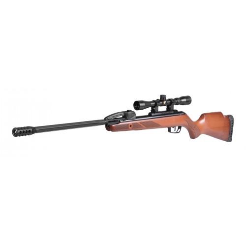 Пневматическая винтовка GAMO Fast Shot 10x (прицел 4х32) (3Дж)