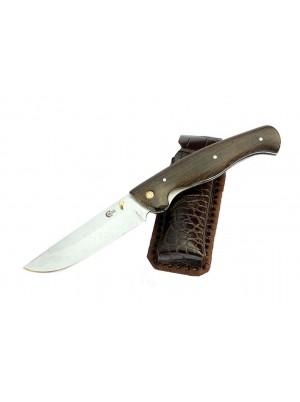 Нож складной Сибиряк (сталь 95х18)