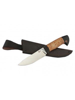 Нож Сокол (сталь Х12МФ береста)