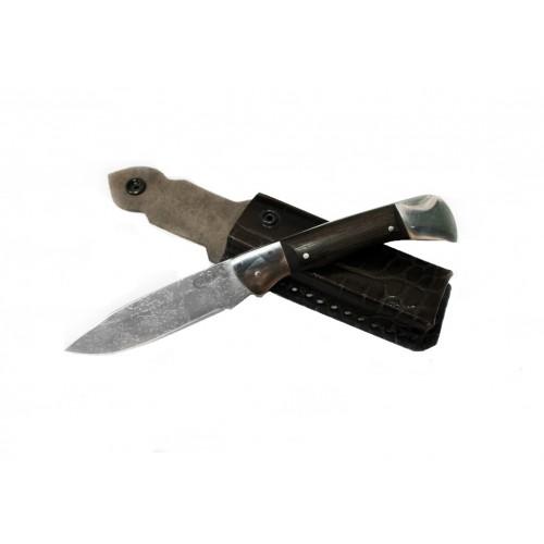 Нож складной Снайпер (сталь D-2)
