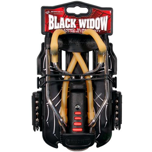 Рогатка Barnett Black Widow