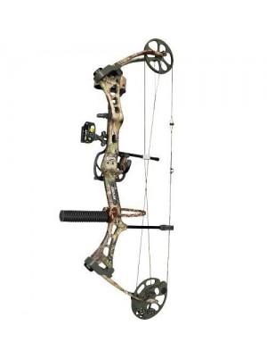 Лук блочный Bear Archery Legion RH 28/60 RTH Realtree APG