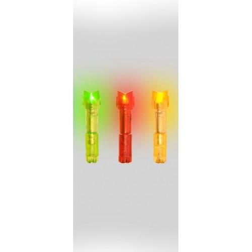 Затыльник для арбалетной стрелы - светящийся