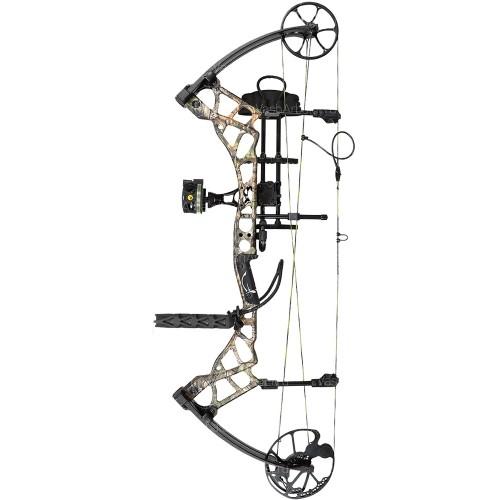 Лук блочный Bear Archery Tremor