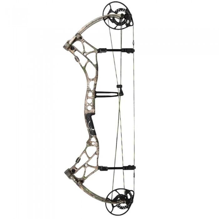 Лук блочный Bear Archery Arena 30 Realtree X-tra Green