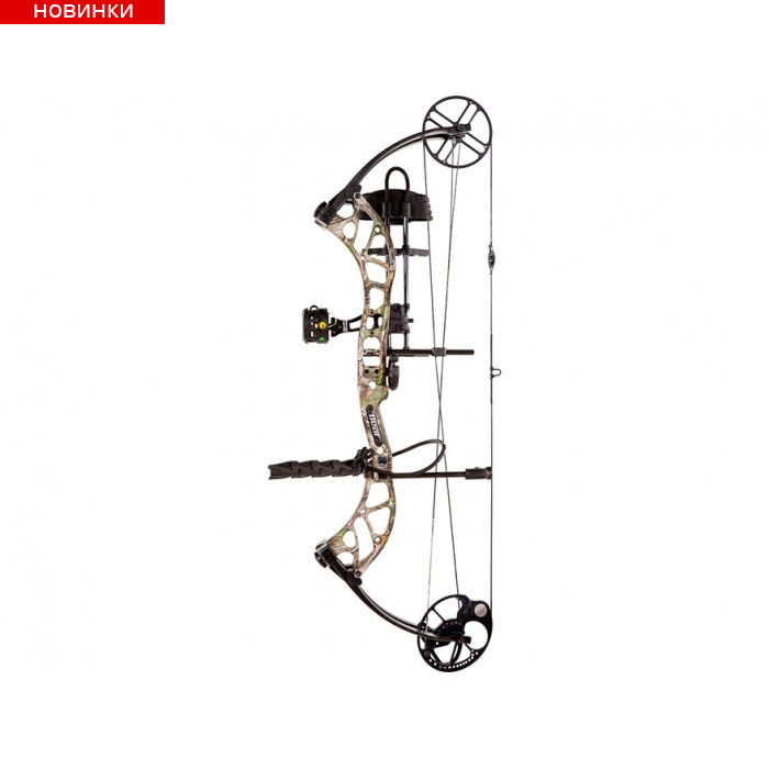 Лук блочный Bear Archery Wild RTH (Realtree Xtra)